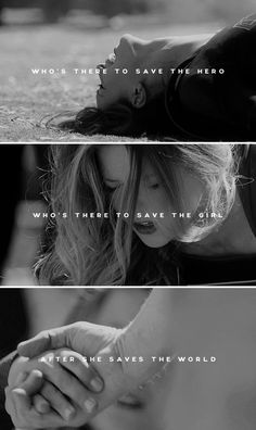now you're willing to die for her? she was willing to die for us. #supergirl