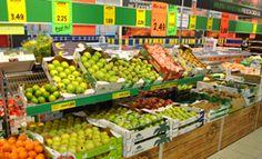Las estrategias de la gran distribución para atraer clientes : Profesional Retail