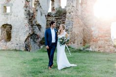 Elegant chic wedding