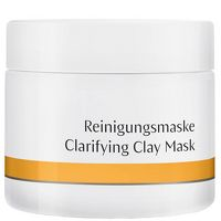 Dr. Hauschka Face Care Clarifying Clay Mask Pot Clarifying Clay Mask deeply cleanses, invigorates and clarifies all skin conditions and effectively helps minimize the appearance of blemishes and enlarged pores. Regular use encourages natural, gentl http://www.MightGet.com/january-2017-13/dr-hauschka-face-care-clarifying-clay-mask-pot.asp