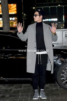 park hae jin 박해진 at cheese in the trap 치즈인더트랩 wrap up party january 26, 2016