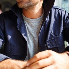 //\ The Field Shirt | Best Made Company
