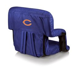 Chicago Bears Ventura Recreational Stadium Seat
