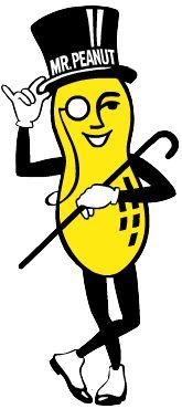 Planter's Mr Peanut