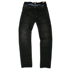 PRPS Barracuda washed Black jean E61P26V, Free Shipping at CelebrityModa.com
