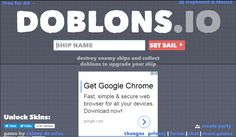 Doblins.io Game So sail the Doblins.io ship with cannons on each side style. As you collect coins, super-strong ship tons of upgrades you can choose to make. Watch out for the other angry pirates while trying to steal gold! Good luck!   http://www.spicandspangames.com/doblins-io http://www.spicandspangames.com/dablons-io  #doblins #doblins.io #doblinsio #dablons #dablonsio #iogames #spicandspangames