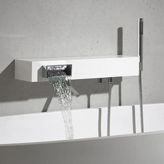 :: PLUMBING :: exclusive home Spa picture designs from Sieger Design and Dornbracht