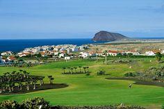 Los Cristianos - Tenerife - Spain