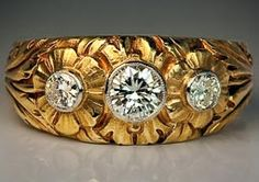 Vintage Jewelry | Antique Jewelry - Georgian, Victorian, Art Nouveau, Art Deco, Estate