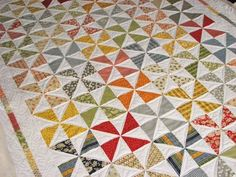 Another V and Co. quilt