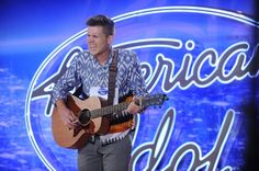 Country Trent Harmon Impressed The 'American Idol' Judges With His Smooth R&B Sound