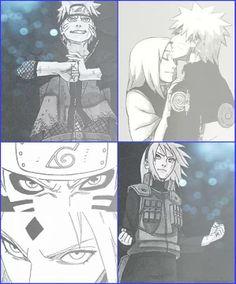 King & Queen | Naruto Uzumaki & Sakura Haruno | Naruto x Sakura | NaruSaku | Heaven & Earth | The Hero & The Heroine | Orange / Yellow & Pink / Red | Naruto Shippuden Couple | OTP
