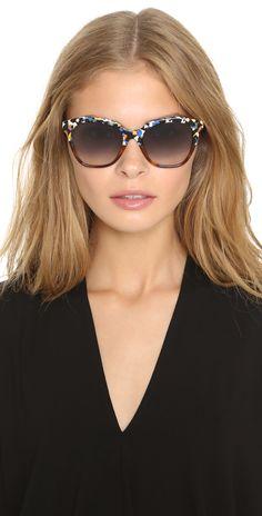 Fendi Color Top Sunglasses   SHOPBOP Óculos De Sol Feminino, Oculos De Sol,  Acessórios 7b8fcd4ef0