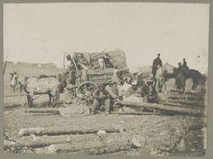 La guerre de Sécession américaine en 15 photos
