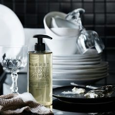 top3 by design - Planet Luxe - Planet Luxe dish wash 500ml