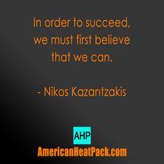Believe. #health #pain #fibromyalgia #arthritis #success #americanheatpack