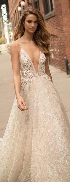 Berta Wedding Dress Collection Spring 2018 - BG6I9683