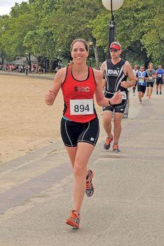 The Long Island Gold Coast Triathlon
