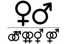 Escala de Kinsey homosexualidad y heterosexualidad 2