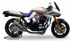 1982 Suzuki Katana GSX1100s by ACP Customs #motorcycles #caferacer #motos   caferacerpasion.com