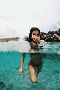 Under the sea - - summer beach p Summer Pictures, Beach Pictures, Under The Sea 3d, Summer Photography Instagram, Swimming Photography, Surf, Going On A Trip, Instagram Life, Summer Beach
