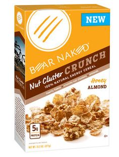 Free Sample of Bear Naked Cereal!