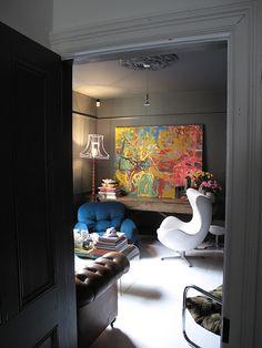 Quelques idées pour votre décoration d'intérieur @decoration @brabbu @inspiration #bruxelles #antwerp #design Pour plus d'idées, rendez-vous sur www.brabbu.com