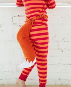 Fox Tail in Fox - main