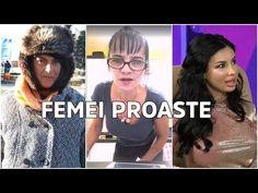 Romania - Romanii au  Talent - Faze Tari din Romania ! : Femei Proaste Ep. 3   Fete Proaste   Faze Amuzante... Romania