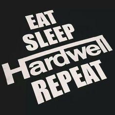 Love Hardwell