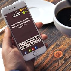 I like word games and this one is pretty good! http://www.sompom.com/app/1word/ #indiegame #indiedev #gamedev