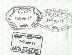 Taba BorderEgypt