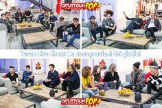 X Factor 9 Terzo Live Le Assegnazioni - Le assegnazioni dei giudici: cosa hanno assegnato Mika, Fedez Elio e Skin ai loro cantanti? Scopritelo qui.