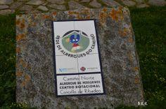 Albergue peregrinos Ribadeo