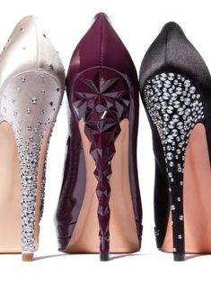 Шпильки и все, все, все... (Трафик) / Обувь / модный сайт Вторая улица - «I see it, I like it, I make it!»