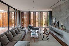 A Contemporary Home in Itajaí, Brazil