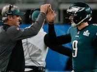 Eagles QB Nick Foles wins Super Bowl LII MVP - NFL.com