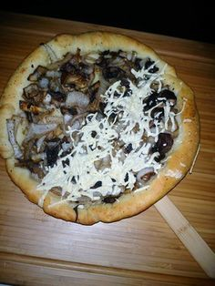 Chicago Deep Dish Pizza Crust Recipe - How do I get that Buttery Goodness? - Home Cooking - Chowhound