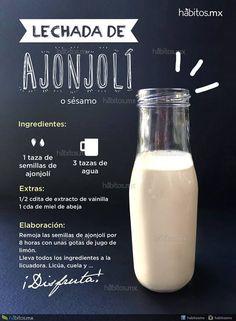 Lechada de ajonjolí