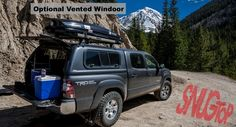 Show off your camper tops - Tacoma World Forums Camper Tops, Toyota Tacoma 4x4, Tacoma World, Truck Covers, Heavy Duty Hinges, Chevy Silverado 2500, Truck Caps, Adventure Trailers, Camper Shells