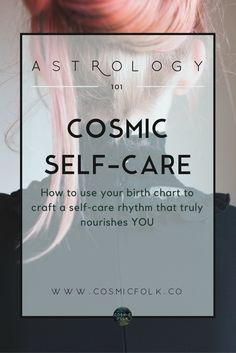 How to use astrology to craft a self-care rhythm that truly nourishes you. Using your birth chart and astrology for beginners, you will learn unique and meaningful ways to care for your mind, body, and spirit as an empath, truth seeker, and indigo adult.