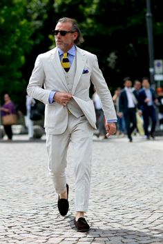 Firenze Pitti Uomo | Day 1 Street Style | The Imprint