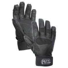 Petzl Cordex Plus schwarz