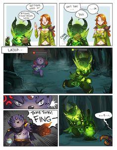 Fingering :D:D #dota #Dota2 #dota2reborn