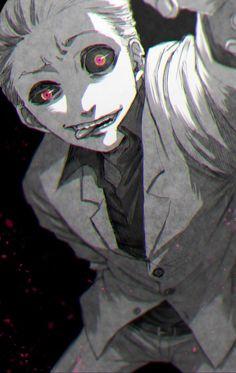 - Tokyo Ghoul - Naki