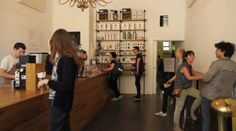 Winnipeg: Parlour Coffees Moment In The Sun » Sprudge.com