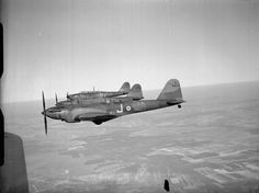 The Strategic Air Offensive Against Germany Fairey Battles of No 218 Squadron, Royal Air Force on patrol in France Air Force Aircraft, Ww2 Aircraft, Military Aircraft, Military Units, Military History, Aviation Humor, Aviation Image, Aircraft Design, Royal Air Force