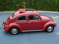 Fusca 1300 1970 Raridade - R$ 39.000,00