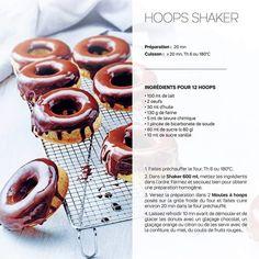 Hoops Shaker Tupperware