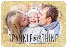 Sprinkled Glitter - photoaffections.com